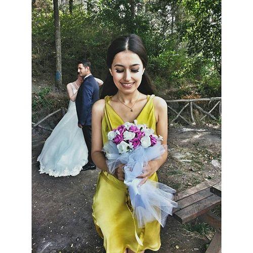 Love ♥ Wedding Photography Sunshiny Memoirs Throwback💐 Büşra❤Burak 💐