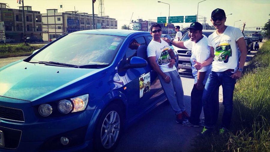 Rally CSR