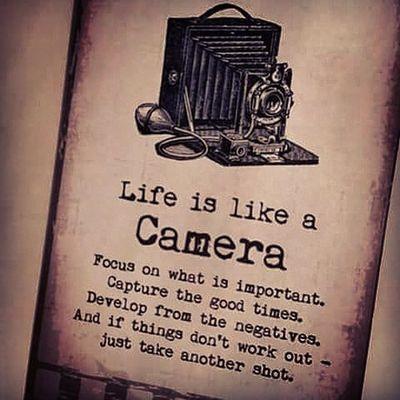 Life Camera