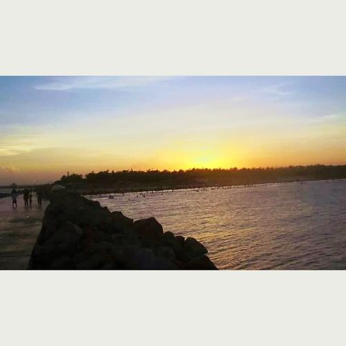 Tampico Playa Miramar Tampicomiramar Beach Day Vacations Sunset First Eyeem Photo