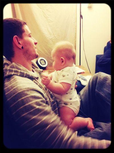 III and Uncle Josh