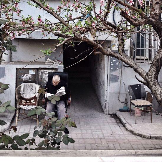敏而好学 Hefei Street 街头摄影 Anhui Streetphotography 合肥影像 手机摄影 Photography IPhoneography Snapseed IPhone4s People Spring
