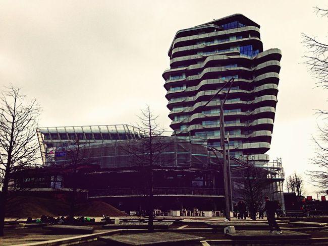 Architecture Hamburg Hafencity