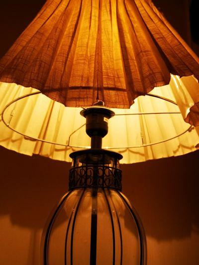 Lamp My Best