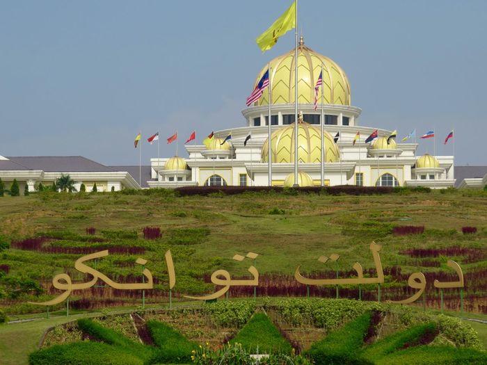 Kualalumpur Kuala Lumpur Malaysia Palace Travel Photography Travelphotography Travelingtheworld