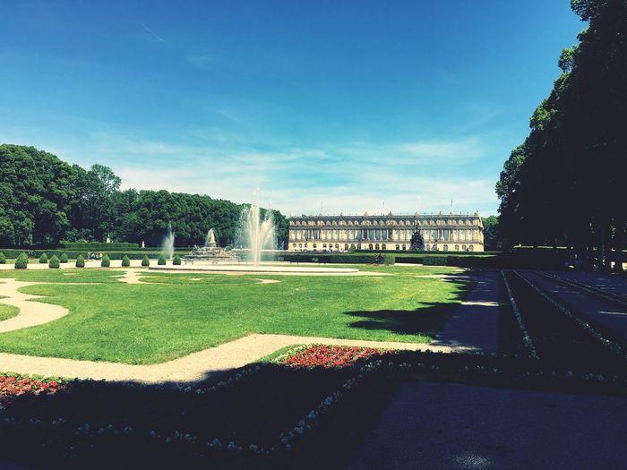 Schloss Plant