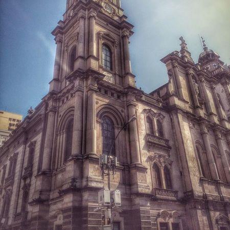 Igreja do Carmo Riodejaneiro Hdr_brazil Destinosbrasileiros