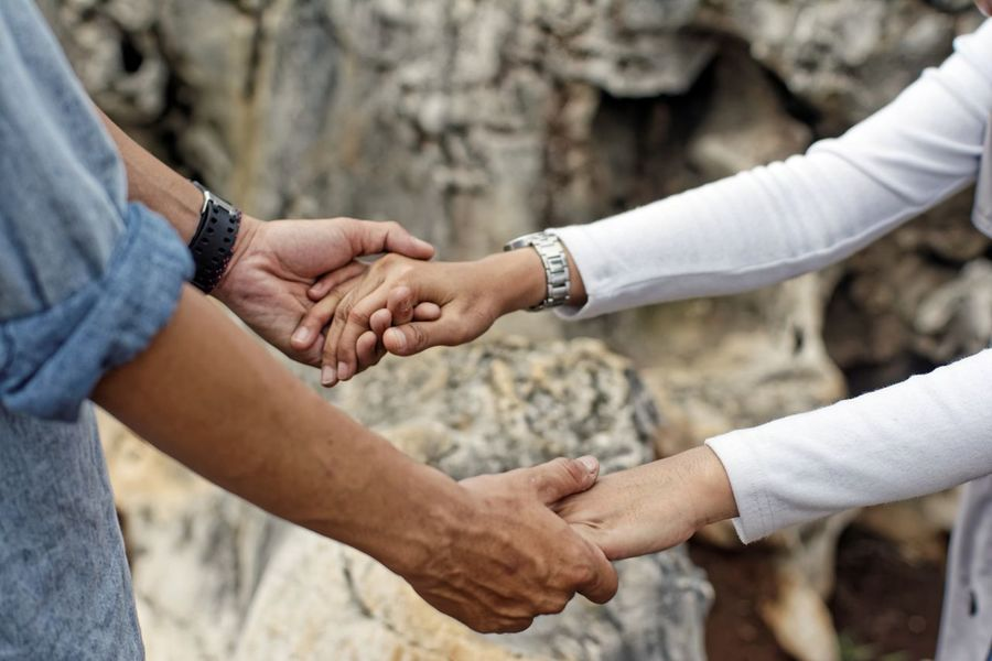 Bandung Shooter Indonesian Shooter Bonding Close-up Connection Day Friendship Holding Hands Human Body Part Human Hand Leisure Activity Men Nature Outdoors People Real People Teamwork Togetherness Unity Women Wristwatch Second Acts