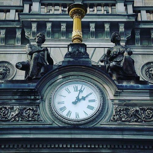 Zürich City Mainstation Hauptbahnhof Zurichhauptbahnhof Clock