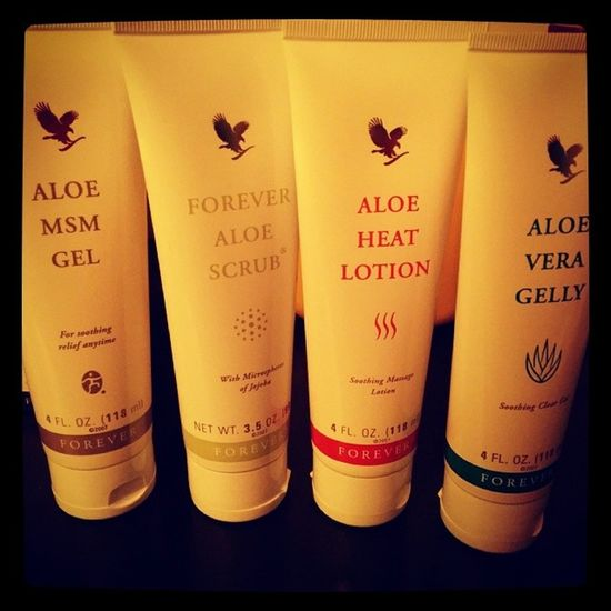 Just Amazing!!! Aloevera Nature Foreverliving Girly healthy & beauty for me :))