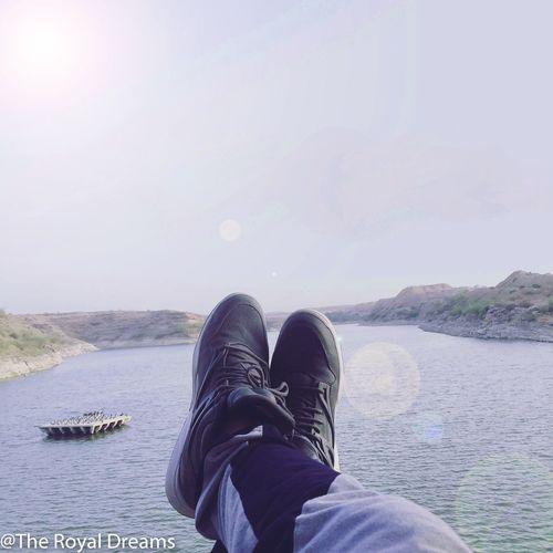 Jodhpur Rajasthan Lakeview Relaxing First Eyeem Photo