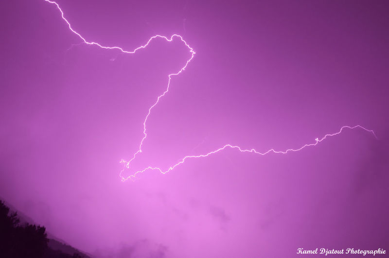 Alpes Beauty In Nature Grenoble Lightning Nature Power In Nature Sky Storm Storm Cloud Thunderstorm Weather