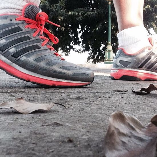 Boost Your Run... Adidasthailand Phitsanulok Thailand