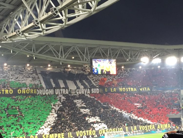 Juve My Passion