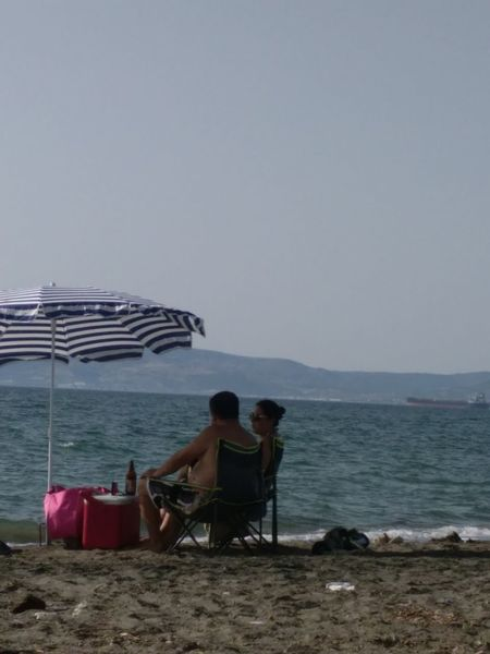 Cuople Summer Beach Photography