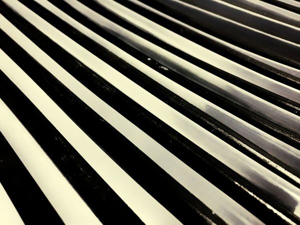 Striped Backgrounds In A Row Full Frame Pattern Textured  No People Parallel Day Close-up Line Glue Stick Glueguns Night Roomlight Room Lights Indoors