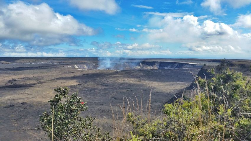 Hawaii Solo Traveler! Travel Photography Vacation Check This Out Outdoors Hiking Volcano