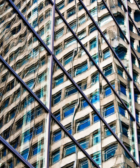No People Windows Office Building Urban Geometry Diagonals Reflections Lookingup Pivotal Ideas London Lifestyle