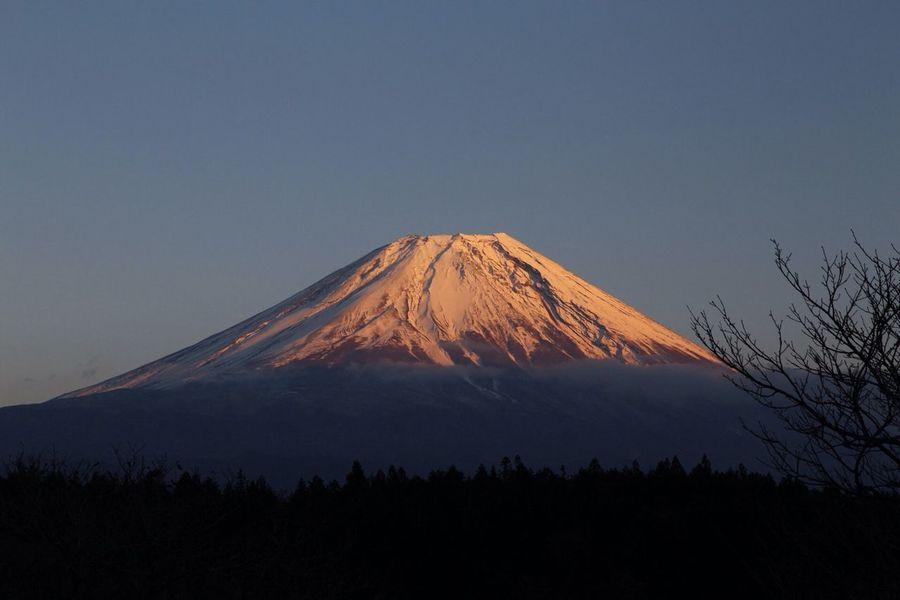 EyeEm Nature Lover Sunset Twilight Mt.Fuji