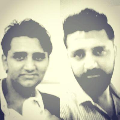 Cleaned Shaved Vs Beard Before &Now Change Mutches Mucha Beard Nazaare Ferozepur Ludhiana Punjab