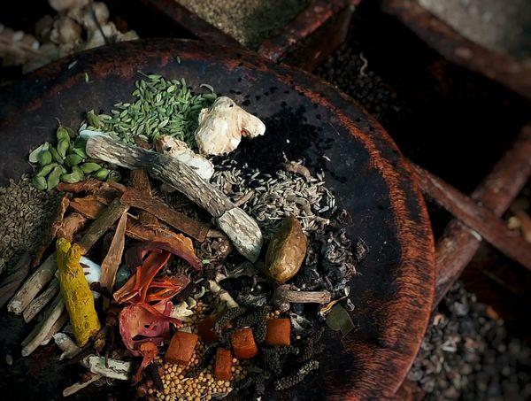 India Ayurvedic Ayurvedic Herbs Healths Ayurvedic Medicine Wisdom Nature Herbs
