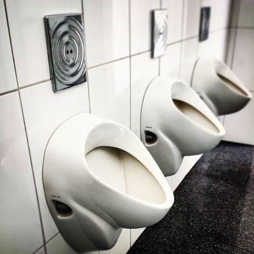 Piss Clo Klo Toilette
