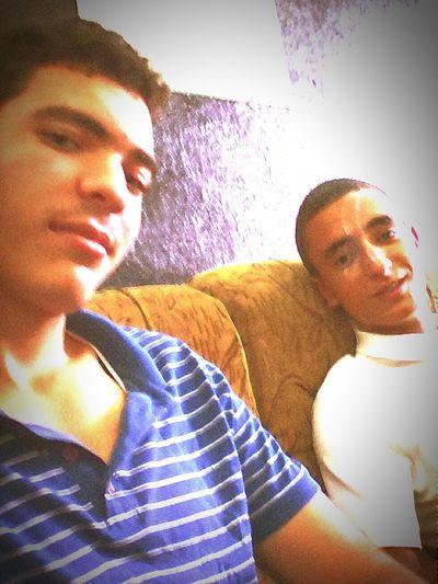 Raki+mohamed Ali First Eyeem Photo