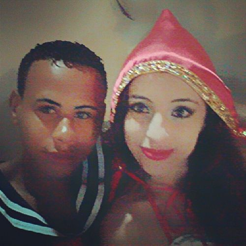 02/03/2014 *-* melhor carnaval de todos ao lado do meu moo! Festinha Bailedecarnaval Mozi Lindoo riodejaneiro brazil