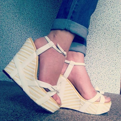 My Sandales  Nice Platform_shoes