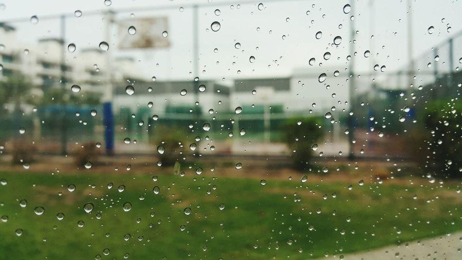Bahraining!☔ Bahrain Raining Amwajislands Tala  Muharraq