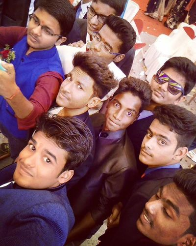 Me Selfie @shaurya_kashyapp @sauravstreak @kashyap198 @gabru_gaurav @sandeep0496 Farewell2016 Awesome Day Picoftheday Formals Blacklove Instagram Filter Instaedit Instacool Instacute Instalikes Like4like Like4follow Endofschoollife Memories Friends Missyaall Love Hairstyle