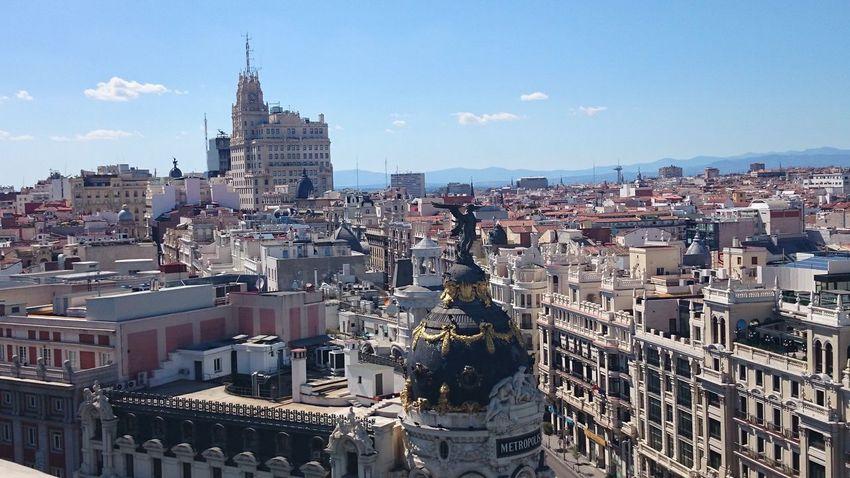 Madrid Azoteacirculo Eyem Best Shots Amazing View