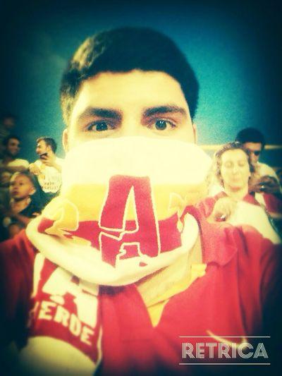 GalataSaray Sarı&kırmızı UltrAslan Izmir