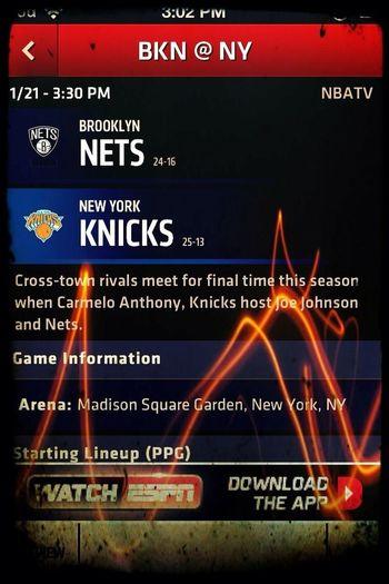Brooklyn Nets Lets Get It