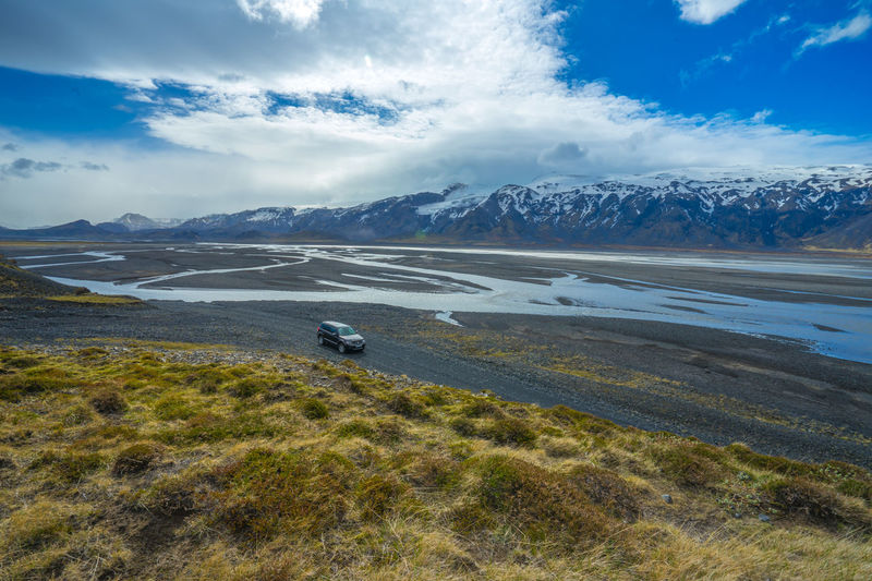 Adventure Beauty In Nature Dirt Road Explore Four Wheel Drive Four Wheeling Glacier Glacier Valley Iceland Journey Landscape Mountains Nature No People Off Road Outdoors Photography River Valley Rivers Road Trip Scenics Thorsmork Thorsmork Wide Angle þorsmörk The Great Outdoors - 2017 EyeEm Awards Lost In The Landscape Perspectives On Nature
