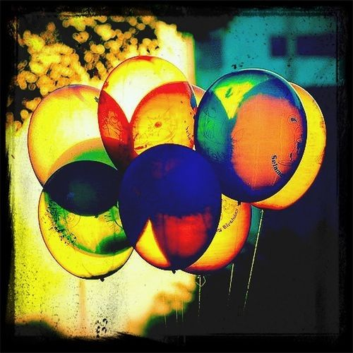 ѕєт уσυr мιиd frєє ? Balloons Setyourmindfree