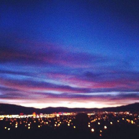 Januaryphotoadaychallenge Day8 my sky. Janphotoaday