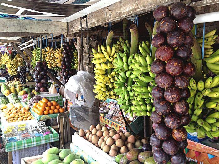 Window Shopping Tropical Fruits Kon-Tiki: Your Adventure Eyeem Philippines