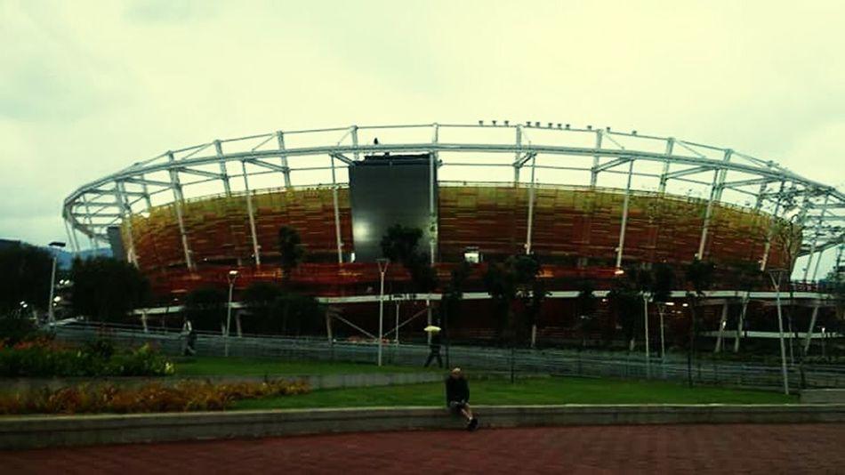 Park Olimpico Dia Especial! Olimpiadas2016