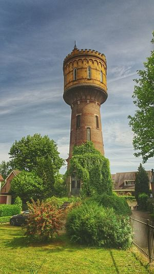 Check This Out Hanging Out Taking Photos Beautiful Watertower Monumental Tower Nature_perfection