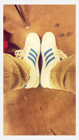 Havnt Worn These In A While