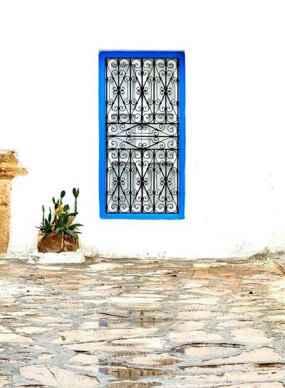 Medina Window