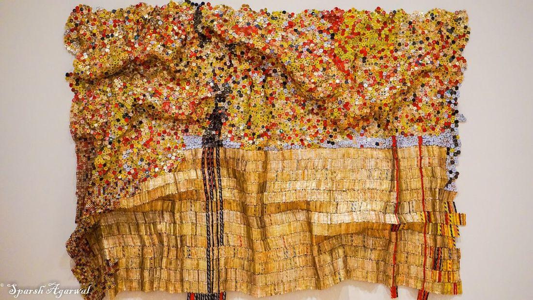 43 Golden Moments the golden contemporary art