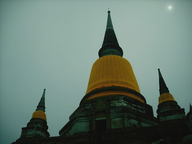 Architecture Religion Travel Destinations History Arts Culture And Entertainment Travel Pagoda Ancient Business Finance And Industry Fashion Tourism Arrival Shrine Spirituality Human Body Part Gold Statue Beauty Built Structure Night The Lord Buddha, Buddhism Temple EyeEm Thailand