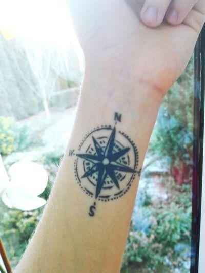 Tattoo Tattoo ❤ Tattoos Tatto Tatto ✌ Tattoolife Tattooman