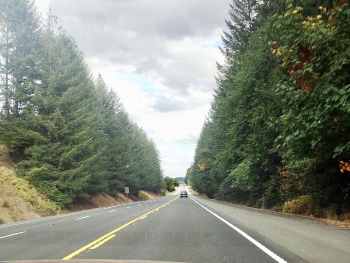 Long Road Road