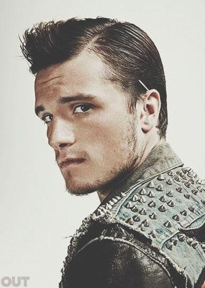 il mio unico amore.❤ Josh Hutcherson Josh Hutcherson *.* Inlove Withh Josh Hutcherson The Hunger Games