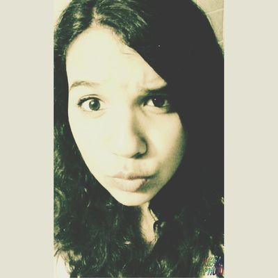 ♣ Taking Photos That's Me Hi! Eyes