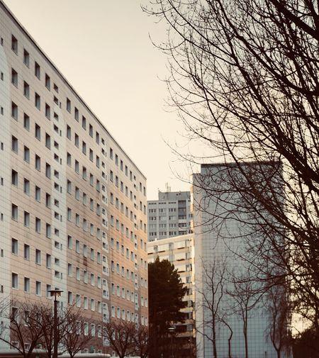 70ies Berlin