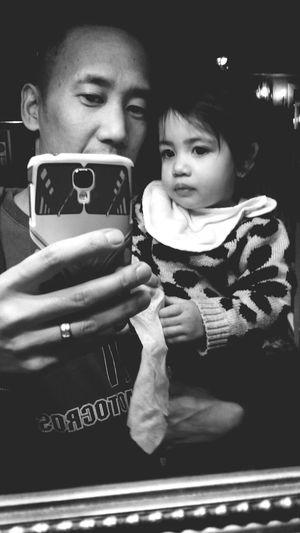 me and akira Hanging Out Enjoying Life Taking Photos
